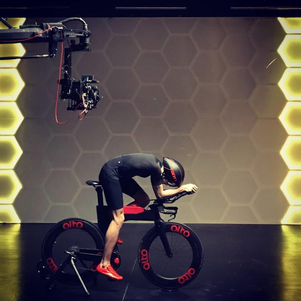 EAS shoot bike 1