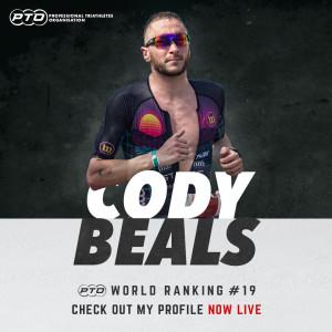 PTO Profile Bio Cody Beals